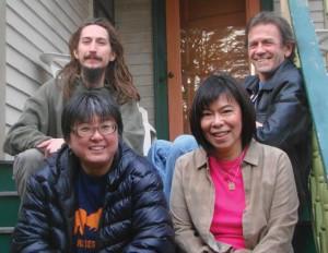 Junko Ogawa band 2013/2014